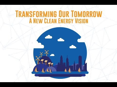 University at Buffalo-Transforming our Tomorrow: A New Clean Energy Vision