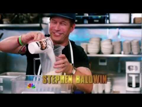 The Celebrity Apprentice 6 (All-Stars) - Opening Credits