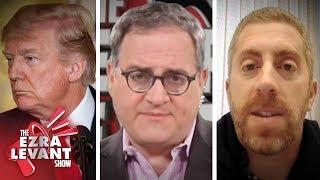 Joel Pollak: ADL study finds Trump tops Obama at combating extremism