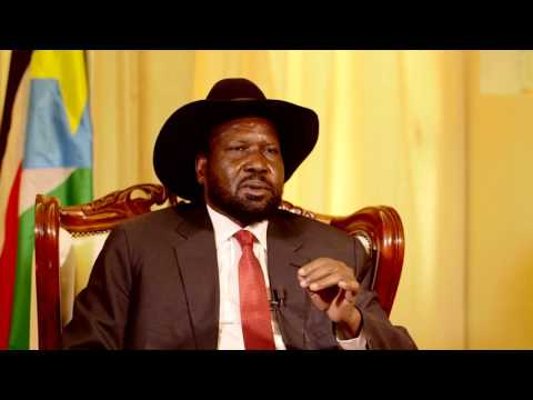 South Sudan   Overcoming The Challenges of a New Nation   Part 1 HD HD
