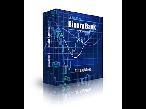 Binary options with anz bank