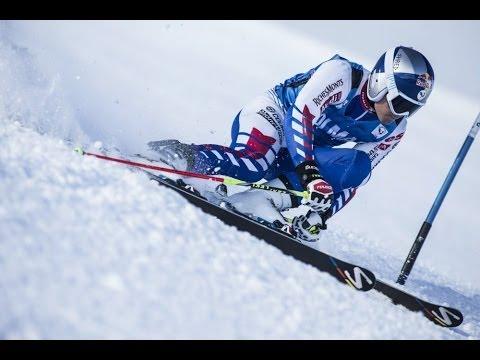 Meet World Cup alpine ski racer, Alexis Pinturault