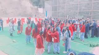 Maj masti our hamara school