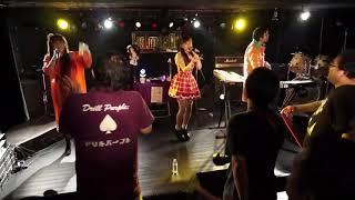 小熊あやめ×ドリルパープル「闇金カーニバル」ザ☆ドリパレード 2017.9.3...