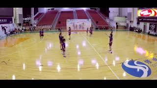 Publication Date: 2020-04-02 | Video Title: 跳繩強心校際花式跳繩比賽2019(小學乙一組) - 香港嘉諾