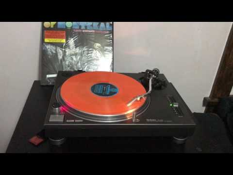 Of Montreal - Fugitive Air (Live in concert) from Record Store Day Limited Vinyl