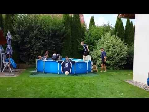 Cold Water Challenge 2014: SV Cappel