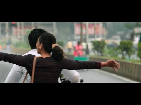 OK Kanmani Official Trailer | O Kadhal Kanmani | Mani Ratnam | A R Rahman | Dulquer | Nithya Menen from YouTube · Duration:  1 minutes 30 seconds