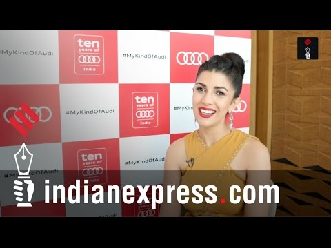 Nimrat Kaur: Proud To Be Part Of The New Web Series The Test Case