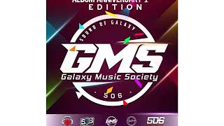 Just Blow 2019 ( Azay DTM Kampoeng X Mr.Pheng X Atoel Sadega ) GMS 506 ANNIVERSARY 1st EDITION