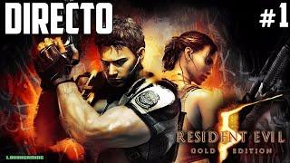 Vídeo Resident Evil 5