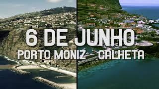 Teaser Madeira Ocean Challenge e Madeira Surfski Lifesaving 2020