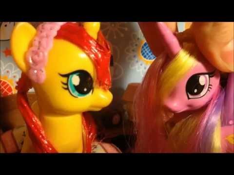 ♥My Little Pony:Приключения с Шакирой 1 серия 1 сезон♥