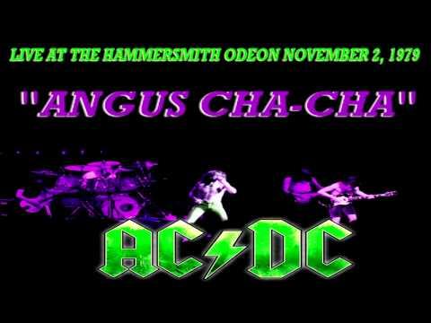 AC/DC Live Jam (Hammersmith Odeon 11-2-1979) [Angus Cha Cha]