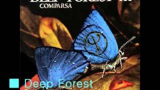Deep Forest  - Noonday Sun