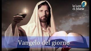 Il Vangelo del giorno Domenica 22 Luglio dal Vangelo secondo Marco