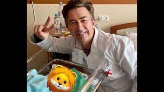 В 62 года Валерий Сюткин стал отцом в четвертый раз