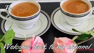 FN Bangladeshi vlogger in ukVlogs-R95পরফকট গডদধর চ রসপperfect MilkTea Recipehow