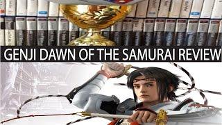 Genji: Dawn of the Samurai Review