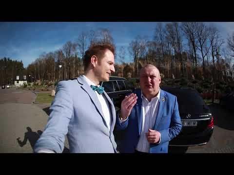 Zjazd Liderów MLM Respondek Team z Projektem PROUVE  Dariusz Respondek i Krzysztof Knura