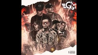 ✅✅Asesina Remix - Brytiago / Darell / Daddy Yankee / Ozuna / Anuel AA ✅✅Lex DJ Music