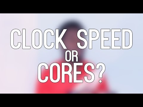 Dual Core @ 4 GHz vs Quad-Core @ 2 GHz: Which one performs better?