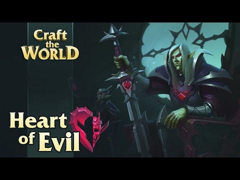 НОВОЕ DLC HEART