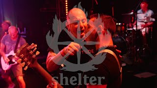 SHELTER - HD - MULTICAM FULL SET - THE DOME, LONDON - 04.11.19