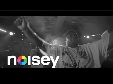 Big Narstie x Congo Natty - 'BDL Anthem' (Official Music Video)