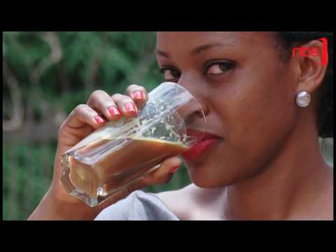 Using Organic Juices to Treat Diseases