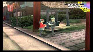 Persona 4 (Story) Chapter 5 : Bad, Bad Bathhouse Part 1