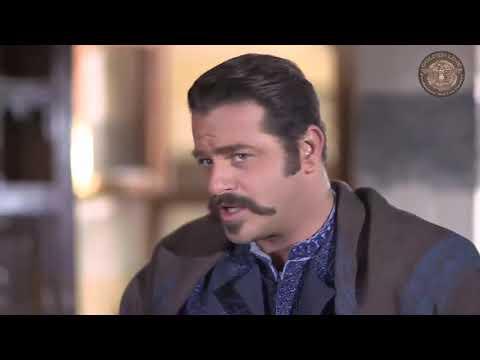 زيارة كريم أفندي للزعيم أبو العز بعد إستقالته  -  يوسف الخال -   سلوم حداد -  خاتون
