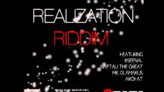 AROFAT - ALL OVER THE WORLD [REALIZATION RIDDIM] MAY 2011 - WEAPON X INTL