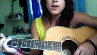 I Miss You (Acoustic) - Miley Cyrus - Jasmine Lee