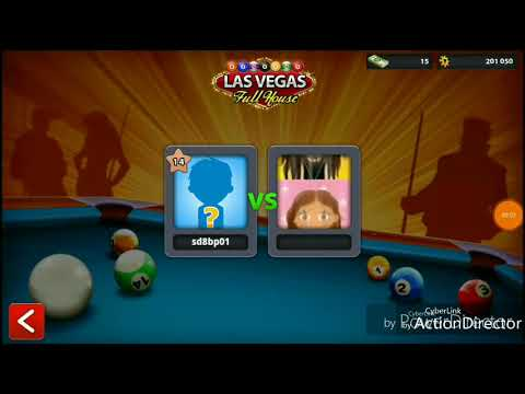 8 ball pool ◆◆ a/c giveaway ●● coin building process ◆◆ in bollywood style
