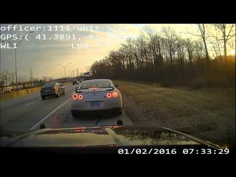 North Olmsted police issue Johnny Manziel traffic ticket