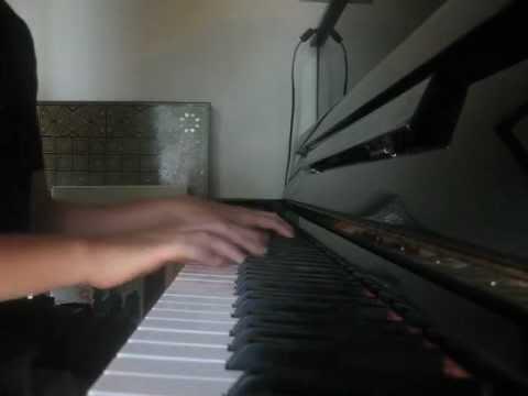 Cantarella Piano Cover