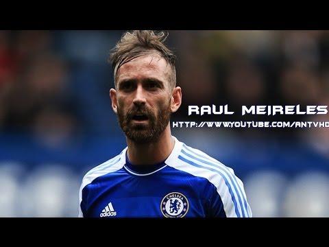 Raul Meireles||Goals & Assists|HD| ANTV|