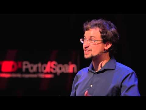 Is the internet replacing teachers? | Joseph Jay Williams | TEDxPortofSpain
