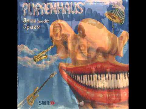 Puppenhaus - Jazz Macht Spazz (1973) - Krautrock