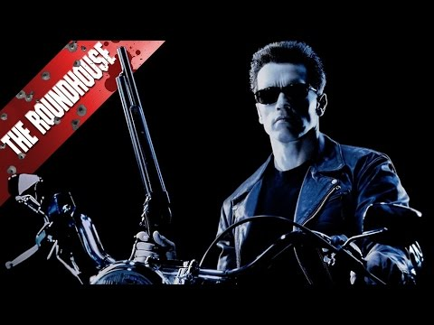 Why Terminator 2 is Still the Best Action Movie Ever Made - The Roundhouse