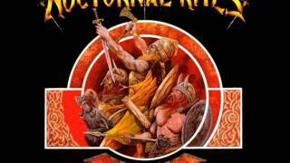 Nocturnal Rites Pentagram