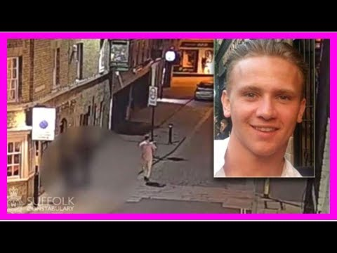 Corrie McKeague: Report claims Suffolk Police to shelve missing RAF gunner inquiry