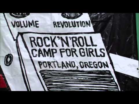 "Vidéo Documentaire ARTE ""Camp for girls"""