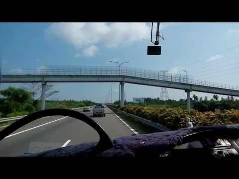 Sri Lanka Expressway|E03|Colombo Airport| Peliyagoda to Katunayake Driving view by Hidden Hacks