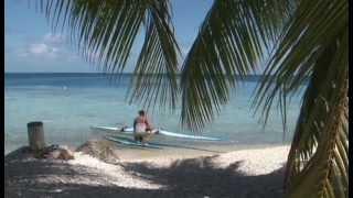 Золотой глобус 116. Французская Полинезия.