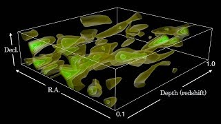 Dark Matter & Dark Energy in Hindi - Complete Information | क्या हैं डार्क मैटर और डार्क एनर्जी