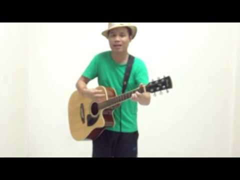 Enda Nganti Nuan - Cover By Richie Families