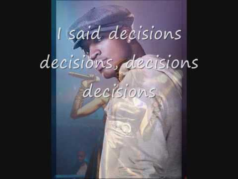 Brandy & Ne-Yo - Decisions, Decisions w/ lyrics