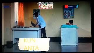 Kun Anta : Episode 95 - 96 - Episode 12 April 2018